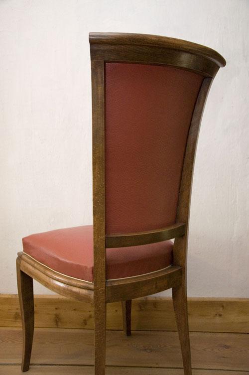 art deco stuhl st hle ohne h ndleraufschlag direkt vom restaurator art deco st hle art deco. Black Bedroom Furniture Sets. Home Design Ideas